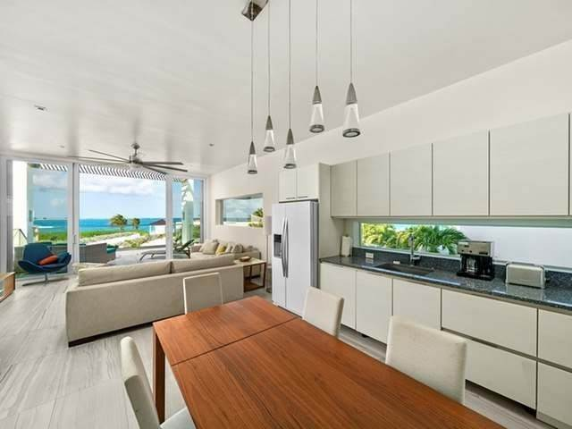 37. Single Family Homes for Sale at Jimmy Hill, Exuma, Bahamas