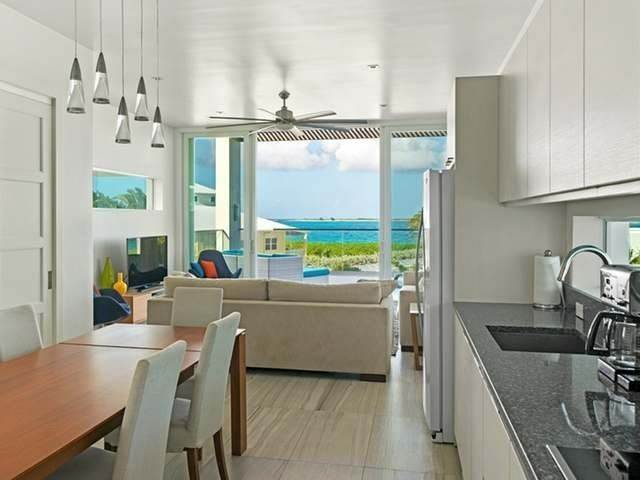 38. Single Family Homes for Sale at Jimmy Hill, Exuma, Bahamas