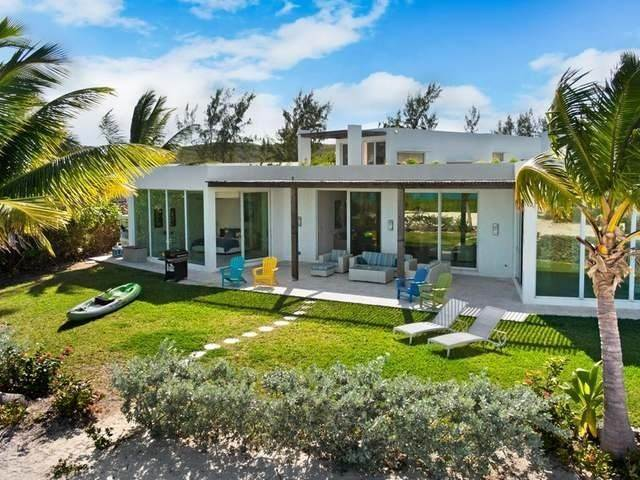 4. Single Family Homes for Sale at Jimmy Hill, Exuma, Bahamas