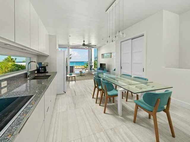 49. Single Family Homes for Sale at Jimmy Hill, Exuma, Bahamas