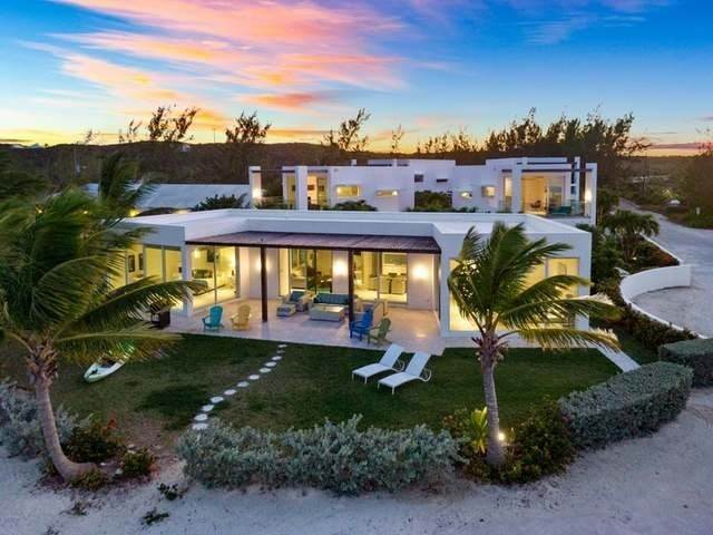 5. Single Family Homes for Sale at Jimmy Hill, Exuma, Bahamas