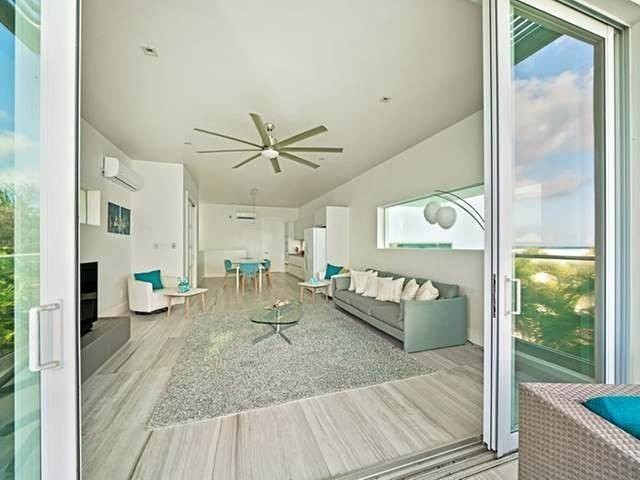 54. Single Family Homes for Sale at Jimmy Hill, Exuma, Bahamas