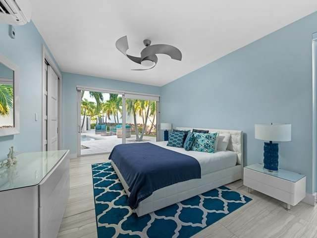 56. Single Family Homes for Sale at Jimmy Hill, Exuma, Bahamas