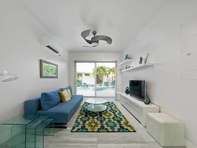 57. Single Family Homes for Sale at Jimmy Hill, Exuma, Bahamas