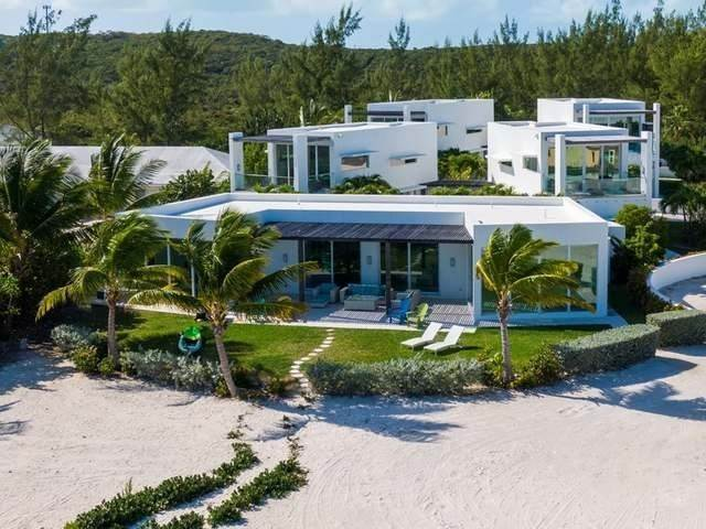 6. Single Family Homes for Sale at Jimmy Hill, Exuma, Bahamas