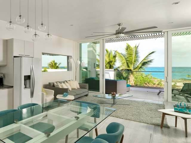 61. Single Family Homes for Sale at Jimmy Hill, Exuma, Bahamas