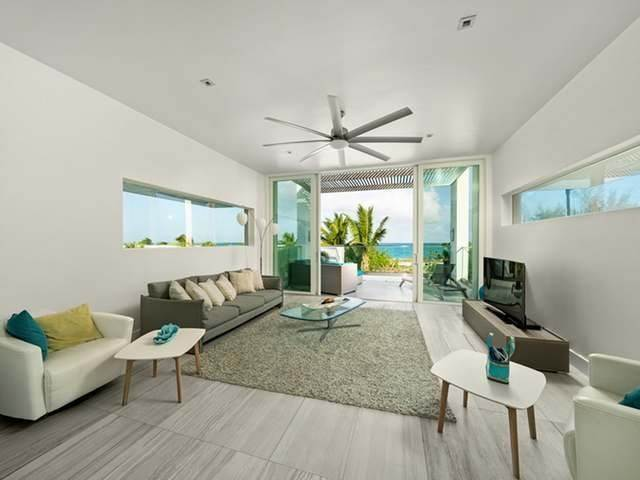 62. Single Family Homes for Sale at Jimmy Hill, Exuma, Bahamas