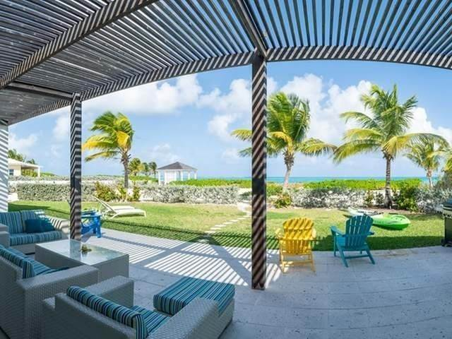 7. Single Family Homes for Sale at Jimmy Hill, Exuma, Bahamas