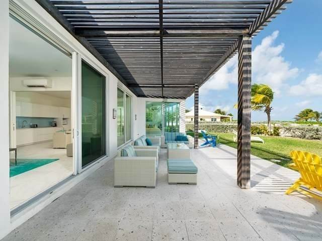8. Single Family Homes for Sale at Jimmy Hill, Exuma, Bahamas