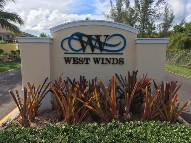 11. Single Family Homes for Rent at West Winds, West Bay Street, Nassau And Paradise Island Bahamas