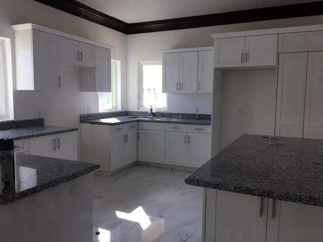 3. Single Family Homes for Rent at West Winds, West Bay Street, Nassau And Paradise Island Bahamas