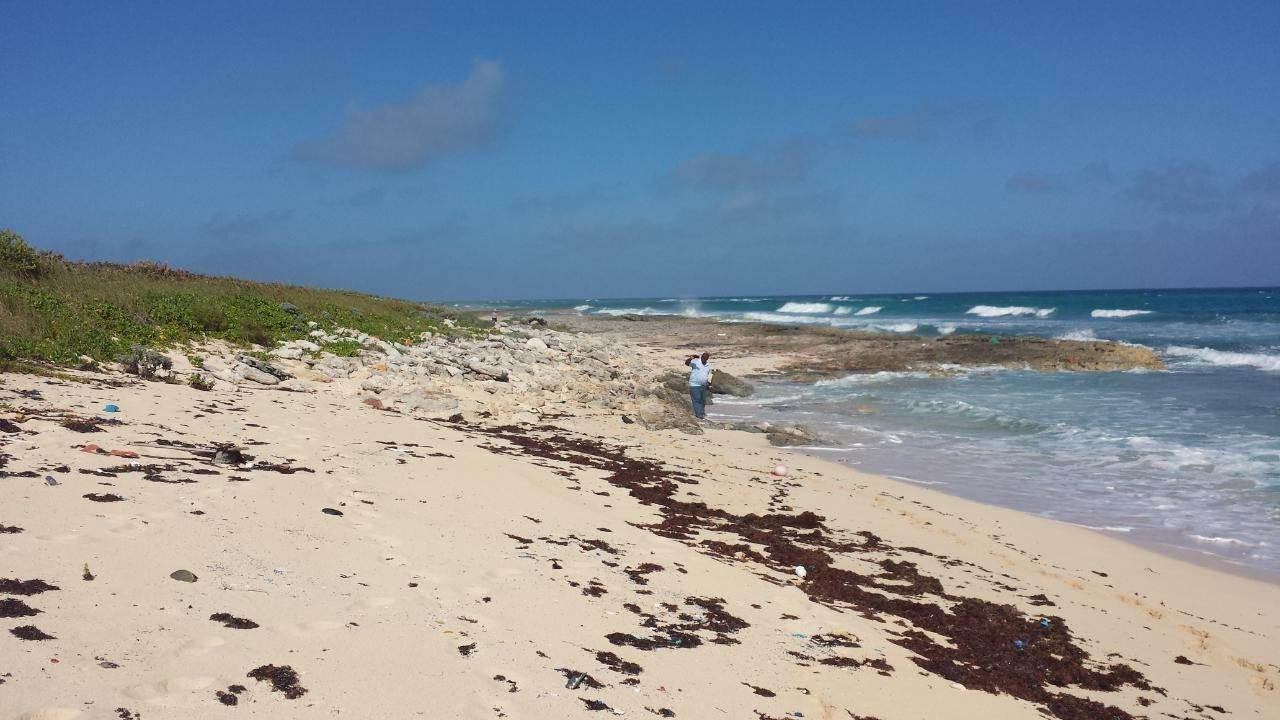 Land for Sale at Arthurs Town, Cat Island, Bahamas