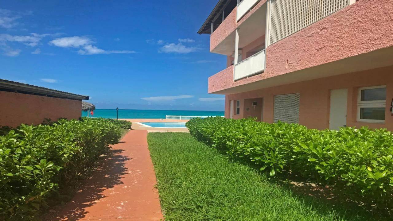 10. Co-op / Condo for Rent at Chertsey, Cable Beach, Nassau And Paradise Island Bahamas
