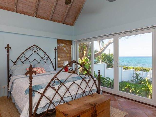 11. Single Family Homes for Rent at CITRUS COTTAGE Orange Hill, West Bay Street, Nassau And Paradise Island Bahamas