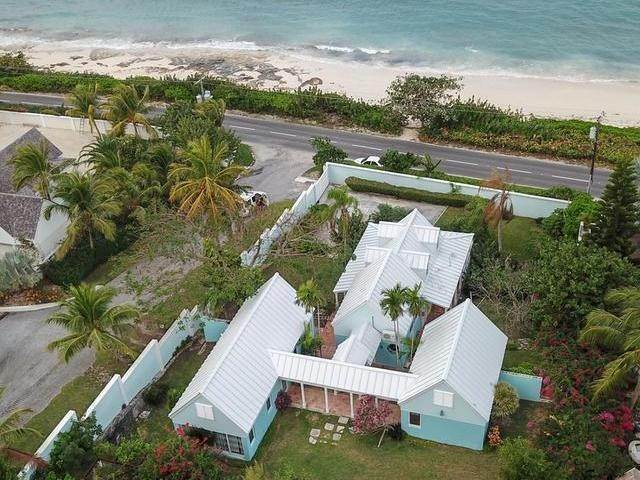 21. Single Family Homes for Rent at CITRUS COTTAGE Orange Hill, West Bay Street, Nassau And Paradise Island Bahamas