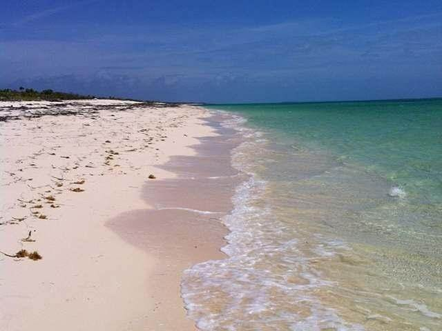 3. Land for Sale at Acklins, Bahamas