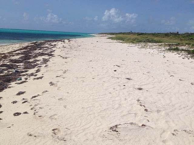 4. Land for Sale at Acklins, Bahamas