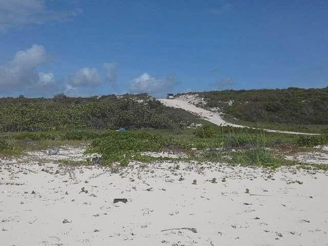 5. Land for Sale at Acklins, Bahamas