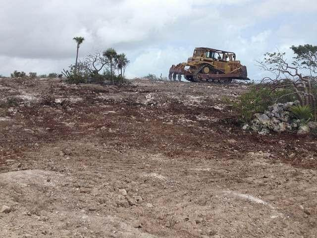 9. Land for Sale at Acklins, Bahamas