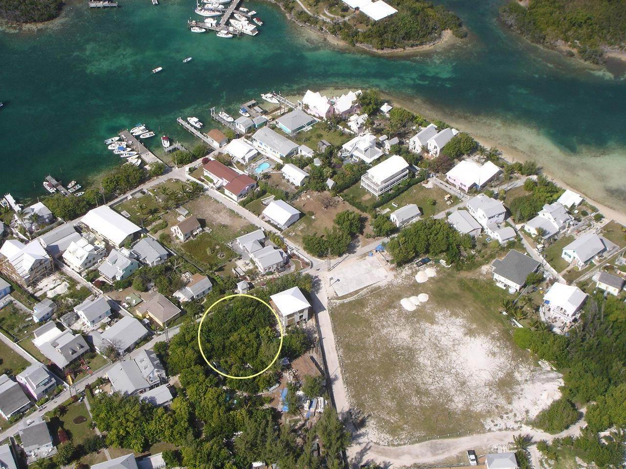 2. Land for Sale at Elbow Cay Hope Town, Abaco, Bahamas