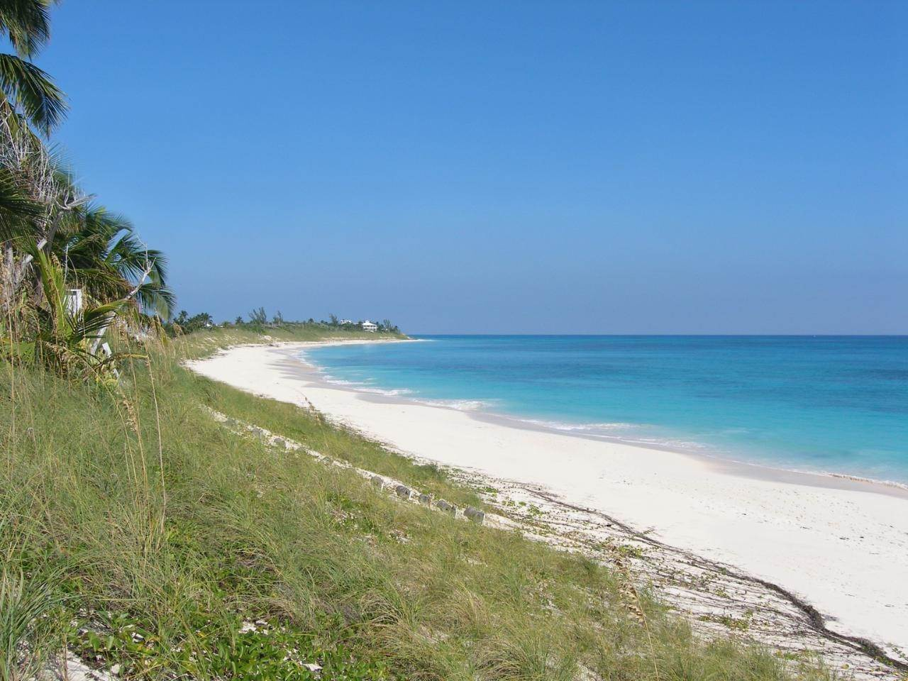 5. Land for Sale at Elbow Cay Hope Town, Abaco, Bahamas