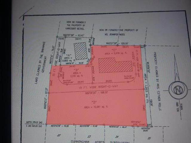 3. Land for Sale at Perpall Tract B,C,D Perpall Tract, Nassau And Paradise Island, Bahamas