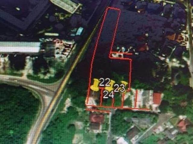 5. Land for Sale at Perpall Tract B,C,D Perpall Tract, Nassau And Paradise Island, Bahamas