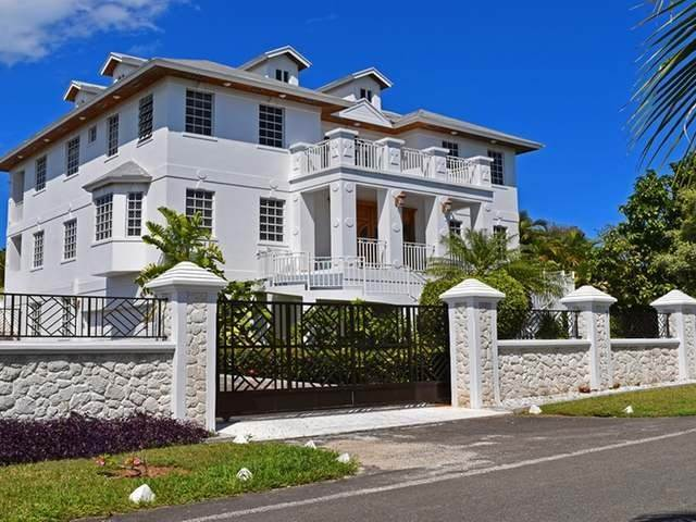 Single Family Homes for Rent at Lake Cunningham, Nassau And Paradise Island, Bahamas