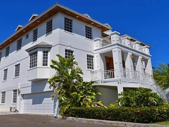2. Single Family Homes for Rent at Lake Cunningham, Nassau And Paradise Island, Bahamas