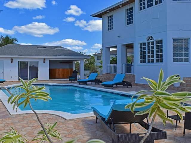 27. Single Family Homes for Rent at Lake Cunningham, Nassau And Paradise Island, Bahamas