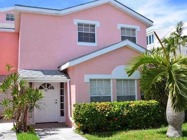 Co-op / Condo for Sale at Port New Providence, Yamacraw, Nassau And Paradise Island Bahamas