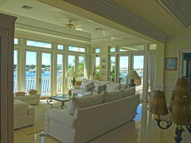 Co-op / Condo for Rent at Port Manor Penthouse Paradise Island, Nassau And Paradise Island, Bahamas