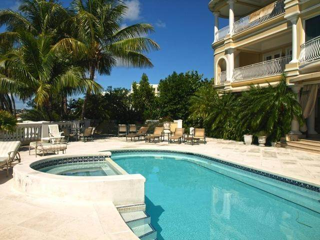 12. Co-op / Condo for Rent at Port Manor Penthouse Paradise Island, Nassau And Paradise Island, Bahamas