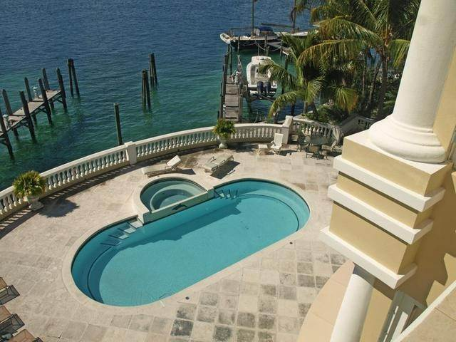 3. Co-op / Condo for Rent at Port Manor Penthouse Paradise Island, Nassau And Paradise Island, Bahamas