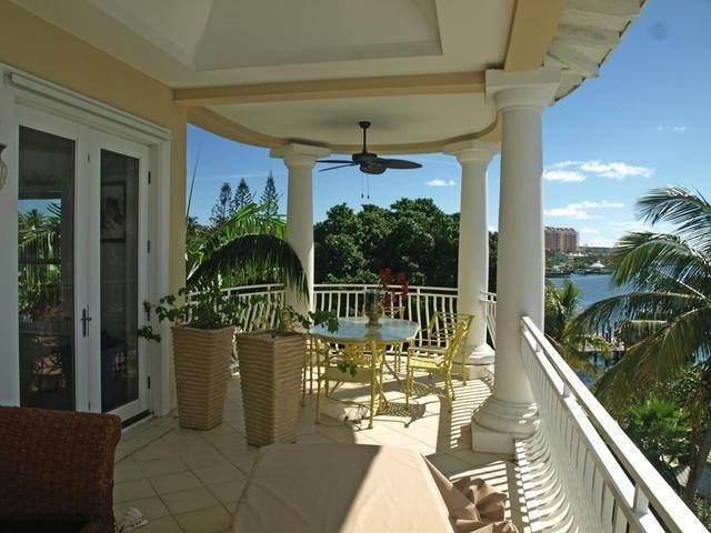 5. Co-op / Condo for Rent at Port Manor Penthouse Paradise Island, Nassau And Paradise Island, Bahamas