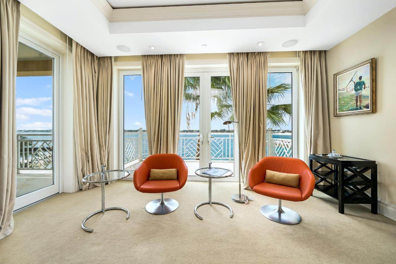 11. Co-op / Condo for Sale at Ocean Club Residence Ocean Club Estates, Paradise Island, Nassau And Paradise Island Bahamas