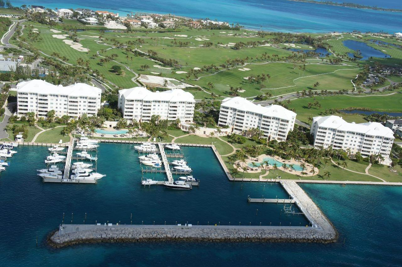 17. Co-op / Condo for Sale at Ocean Club Residence Ocean Club Estates, Paradise Island, Nassau And Paradise Island Bahamas