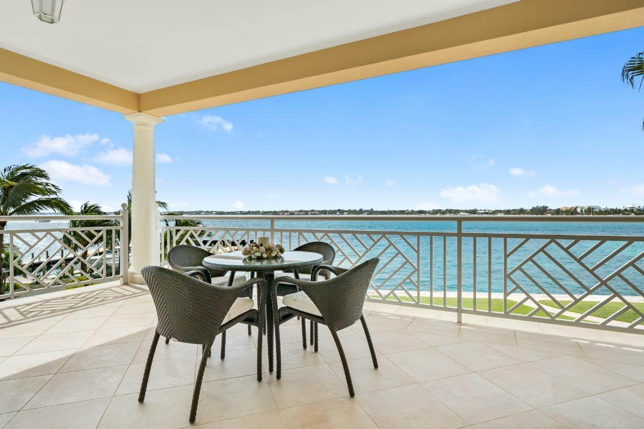 2. Co-op / Condo for Sale at Ocean Club Residence Ocean Club Estates, Paradise Island, Nassau And Paradise Island Bahamas