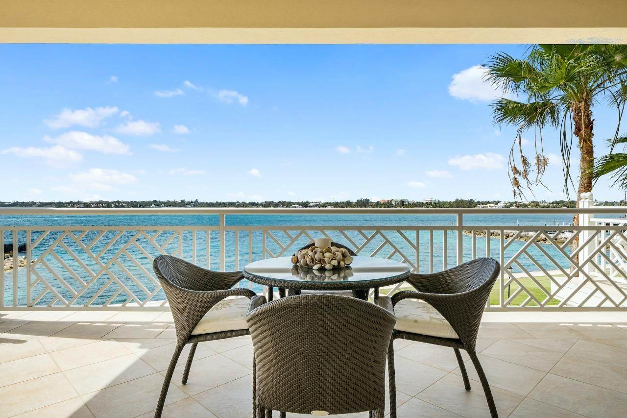 3. Co-op / Condo for Sale at Ocean Club Residence Ocean Club Estates, Paradise Island, Nassau And Paradise Island Bahamas