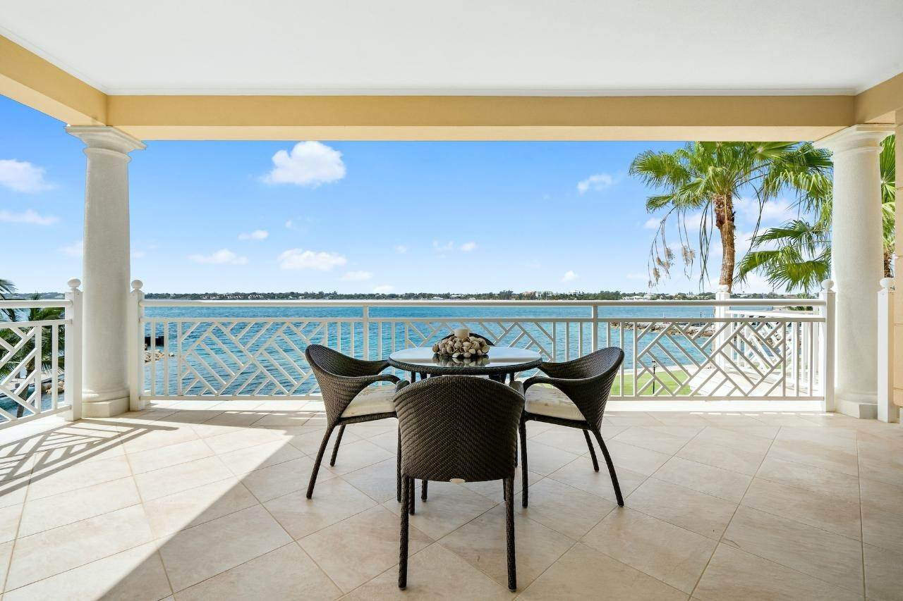 4. Co-op / Condo for Sale at Ocean Club Residence Ocean Club Estates, Paradise Island, Nassau And Paradise Island Bahamas