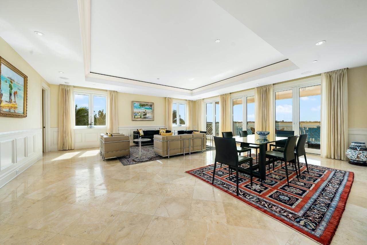 5. Co-op / Condo for Sale at Ocean Club Residence Ocean Club Estates, Paradise Island, Nassau And Paradise Island Bahamas