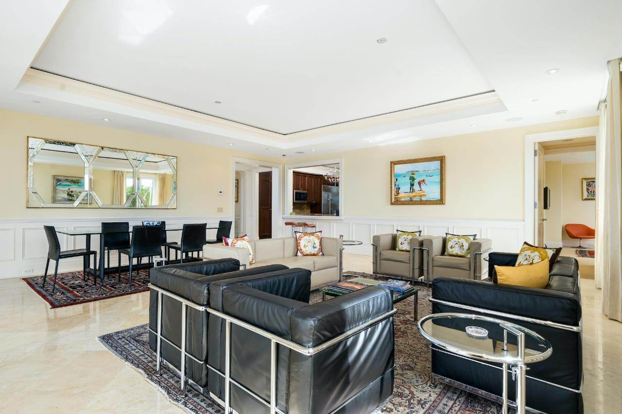 6. Co-op / Condo for Sale at Ocean Club Residence Ocean Club Estates, Paradise Island, Nassau And Paradise Island Bahamas