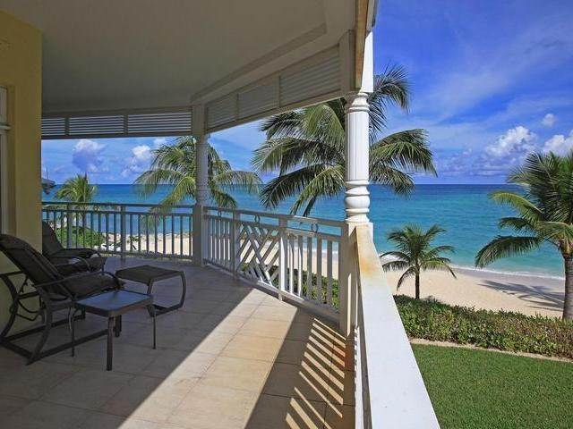 Co-op / Condo for Sale at Bayroc, Cable Beach, Nassau And Paradise Island Bahamas
