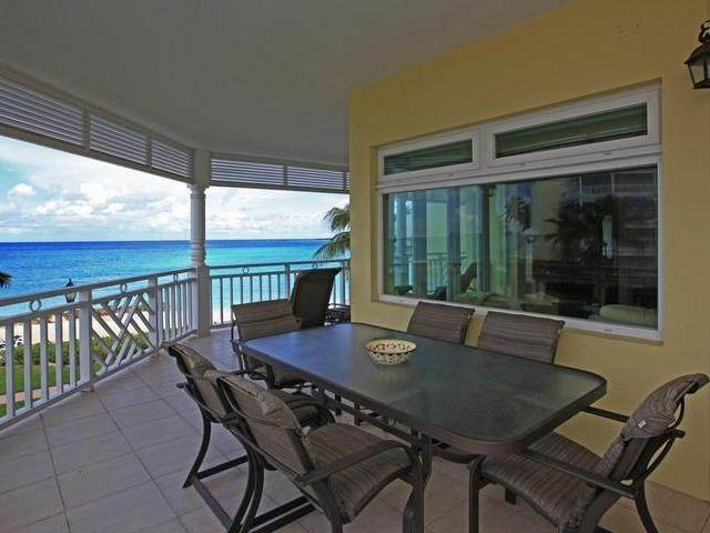 20. Co-op / Condo for Sale at Bayroc, Cable Beach, Nassau And Paradise Island Bahamas