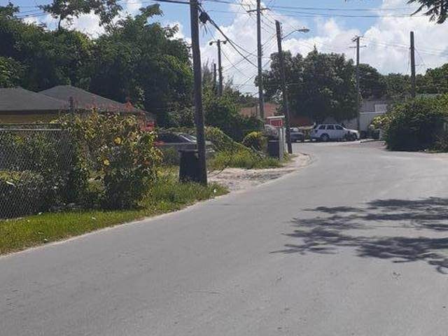 5. Land for Sale at Boyd Subdivision, Nassau And Paradise Island, Bahamas