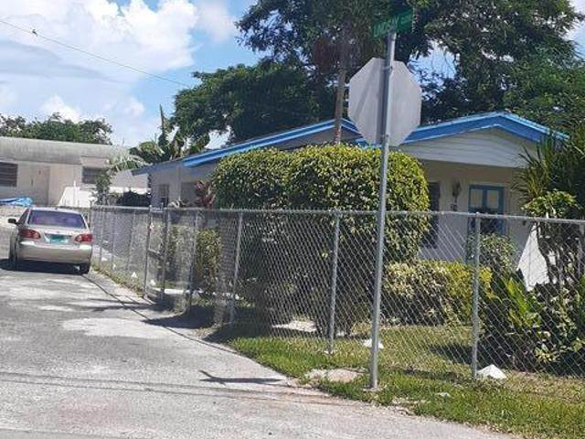 6. Land for Sale at Boyd Subdivision, Nassau And Paradise Island, Bahamas
