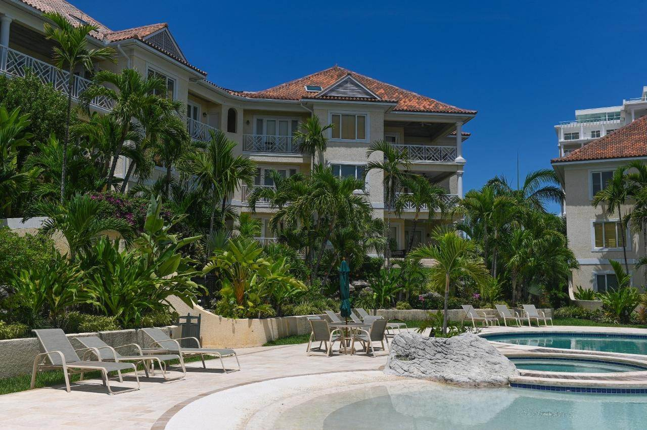 Co-op / Condo for Rent at Harbour Breeze, Paradise Island, Nassau And Paradise Island Bahamas