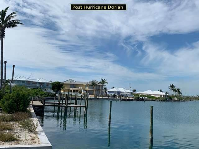 3. Single Family Homes por un Venta en Pisces-Treasure Cay Treasure Cay, Abaco, Bahamas