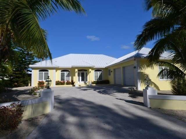 4. Single Family Homes por un Venta en Pisces-Treasure Cay Treasure Cay, Abaco, Bahamas