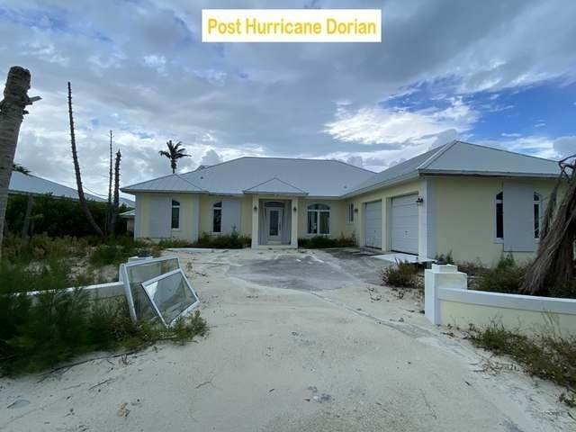 6. Single Family Homes por un Venta en Pisces-Treasure Cay Treasure Cay, Abaco, Bahamas